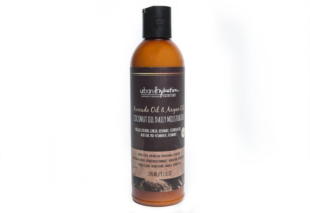 Urban Hydration: Coconut Oil Daily Moisturizer