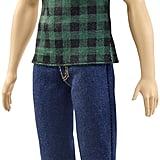 Barbie Adds 15 New Diverse Ken Dolls to Fashionistas Line