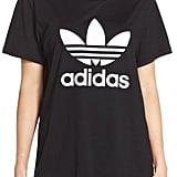 Adidas Women's Boyfriend Tee