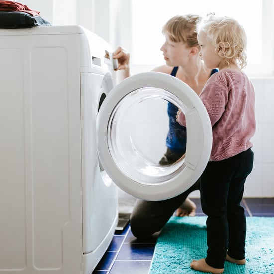 How to Get Kids to Do Their Chores by Explaining the Process