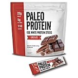 Paleo Protein Chocolate Sticks