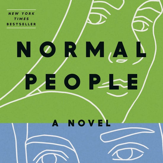 Books Like Normal People by Sally Rooney