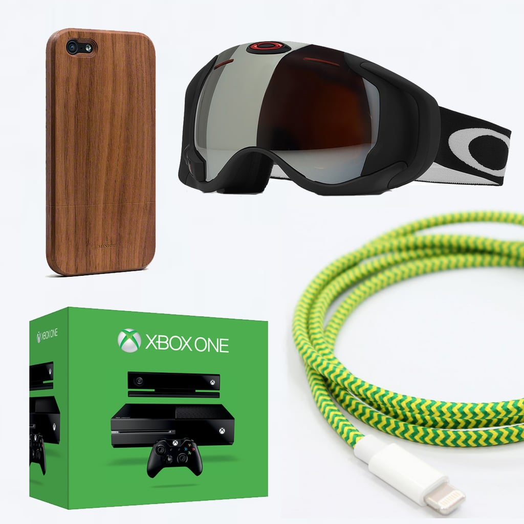 Tech Gifts For Men 2013