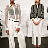 2011 Spring New York Fashion Week: Bill Blass