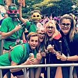 Participate in the World's Greatest Pub Fest in Australia