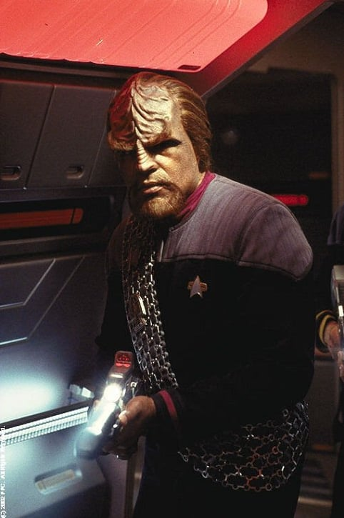 Invented Languages: Klingon and Beyond