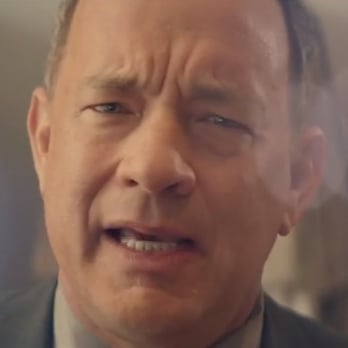 """I Really Like You"" Music Video With Tom Hanks"