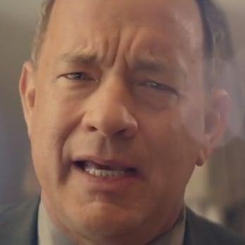 """I Really Like You"" Music Video With Tom Hanks"