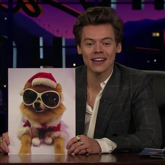 Why Did Harry Styles Host Late Late Show For James Corden?