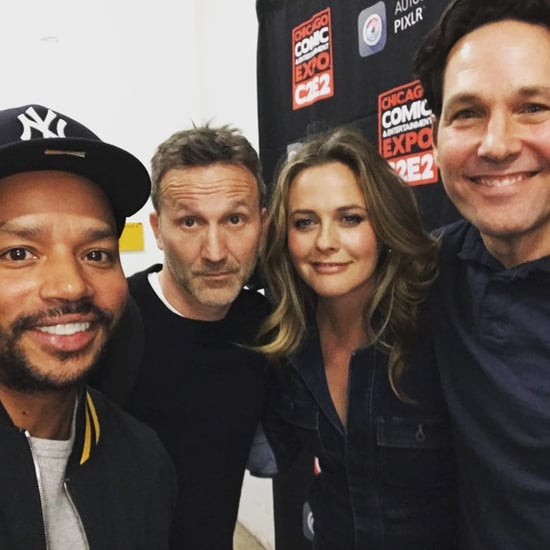 Clueless Cast Reunion March 2019
