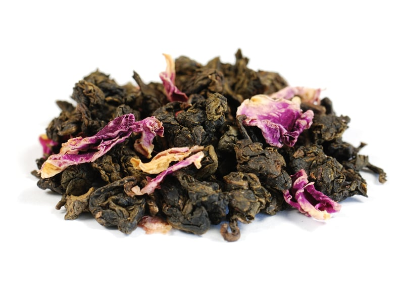 Art of Tea Oolong Rose