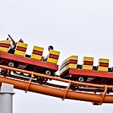 You End Up Taking a Ride on the Blood Sugar Roller Coaster