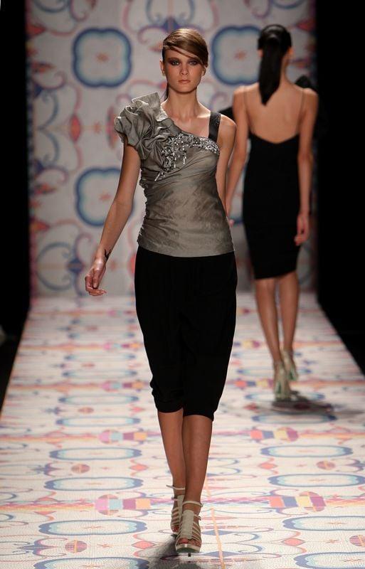 Nicole Miller Spring 2009