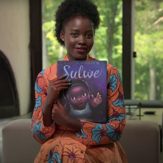Lupita Nyong'o's Kids' Book Sulwe Animated Musical | Netflix
