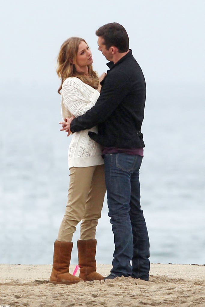 Opinion, you Emily vancamp beach you tell