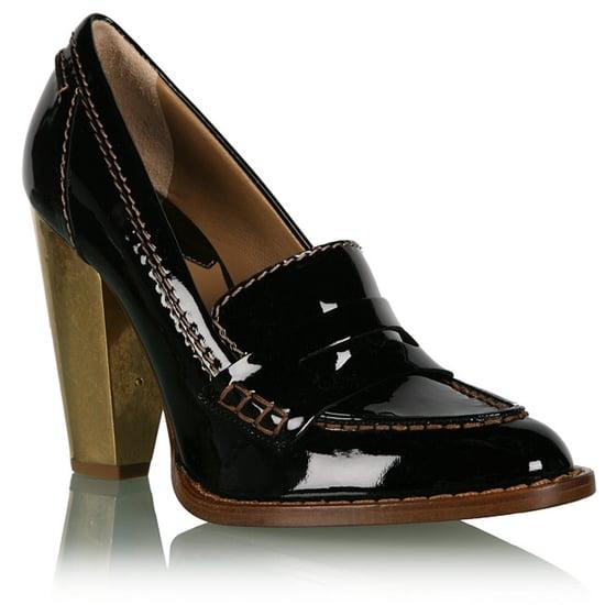 Trend Alert: Heeled Loafers