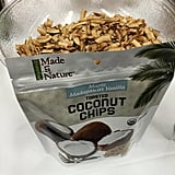 Made in Nature Vanilla Maple Toasted Coconut Chips