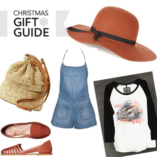Top Ten Christmas Present Ideas for the Music Festival Goer: Shop ...