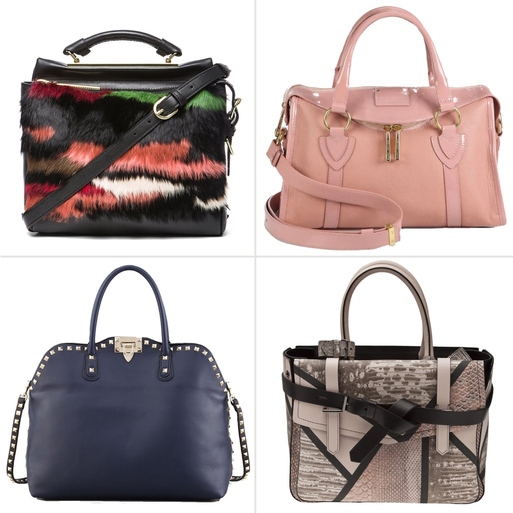 Designer bags fall 2013 pictures popsugar fashion for Designer accessoires
