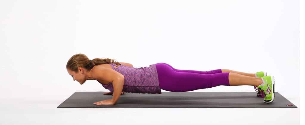 This Push-Up Challenge Will Make You Insanely Strong in 30 Days