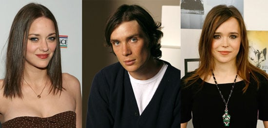 Christopher Nolan's Inception Cast Gets Interesting