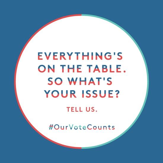 As College Women, #OurVoteCounts this Election—So Don't Let Yours Go to Waste!