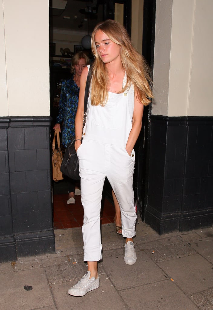 And a White Denim Style, Too