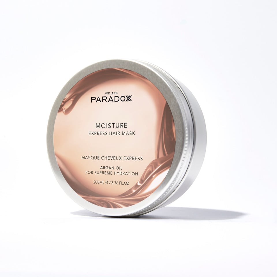 We Are Paradoxx Moisture Express Hair Mask