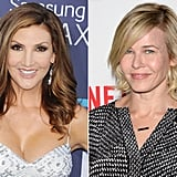 Heather McDonald vs. Chelsea Handler