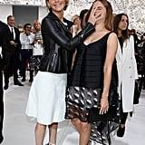 When Jennifer Lawrence Totally Face-Palmed Emma Watson