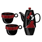 Minnie Mouse Signature Tea Set For Two (Limited Edition)