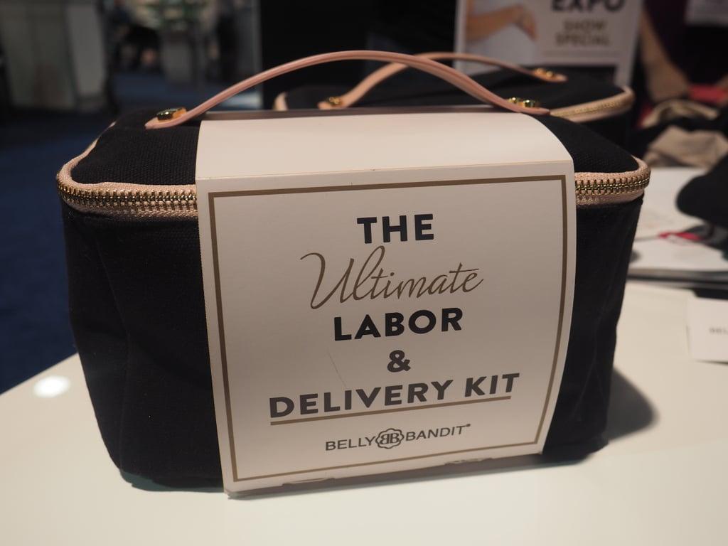 Belly Bandit Ultimate Labor & Delivery Kit