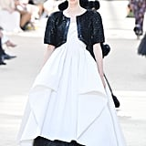 Chanel Couture Show 2017 Fall