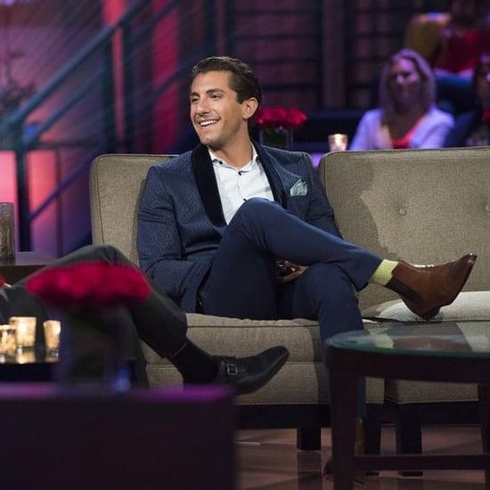 Will Jason Tartick Be the Next Bachelor?