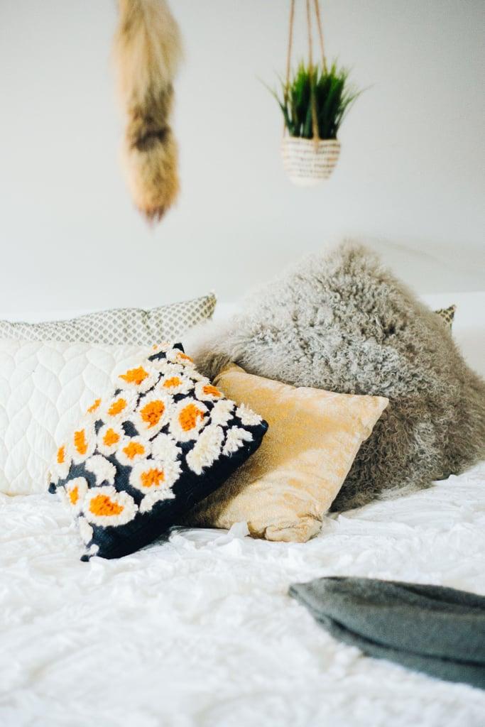 Bedroom Newlywed Photo Shoot