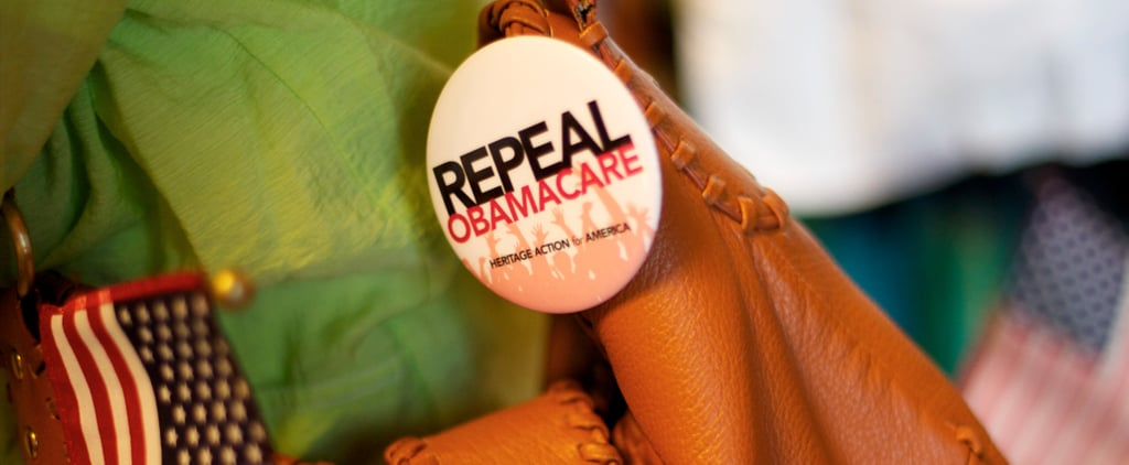 Satire on Obamacare Repeal