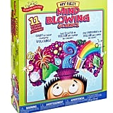 For 7-Year-Olds: Scientific Explorer Mind Blowing Science Kit
