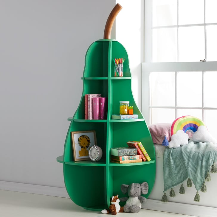 Drew Barrymore Flower Kids Pear Bookcase Drew Barrymore
