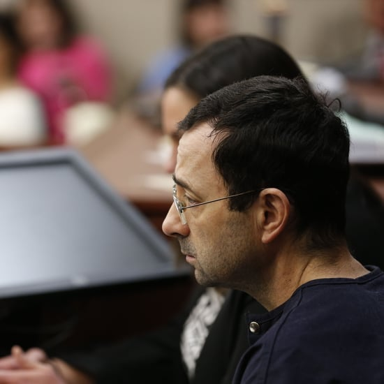 Athlete A: Where Is Larry Nassar Now?