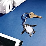 Star Wars: The Last Jedi Porg Keychain