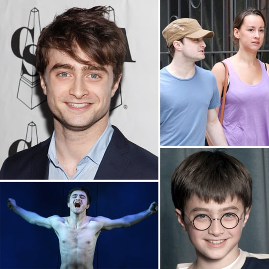 10 Reasons Why We're Crushing on Golden Birthday Boy Daniel Radcliffe