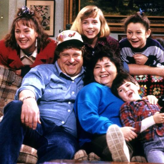 Roseanne Reboot Details