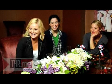 Emmy Roundtable Video Featuring Women in Comedy Discussing Ageism