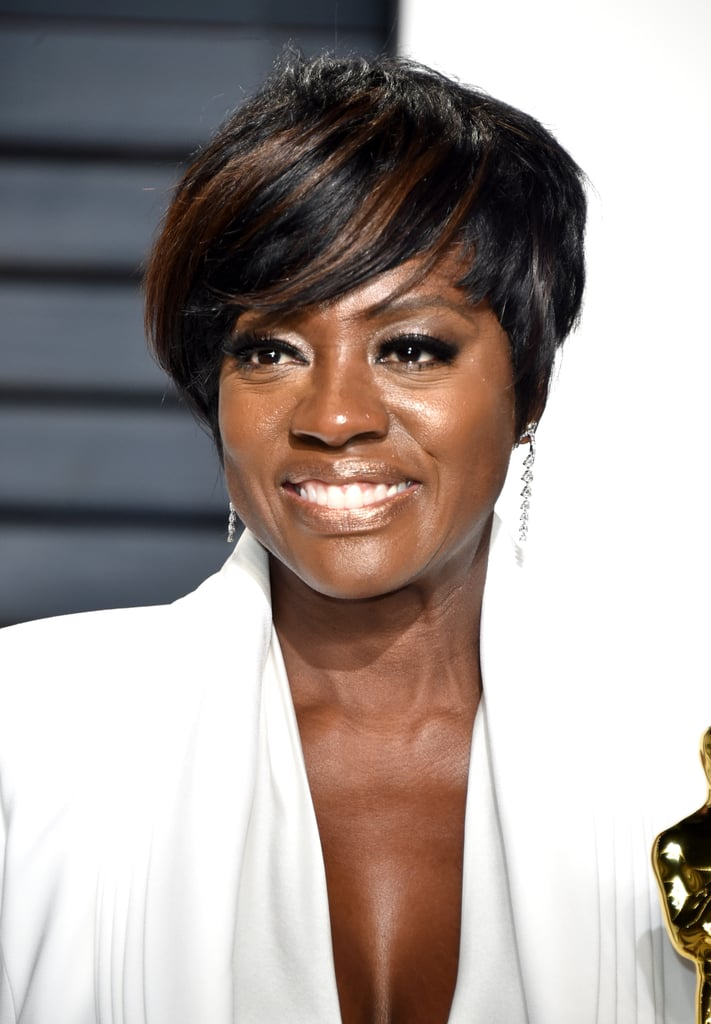 The Fine-Line Cover-Up as Seen on Viola Davis