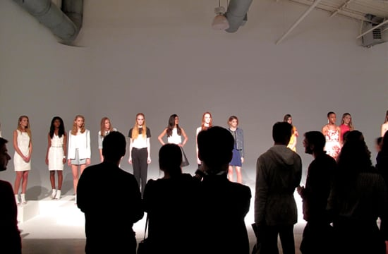 Sachin & Babi Spring 2012 - New York Fashion Week