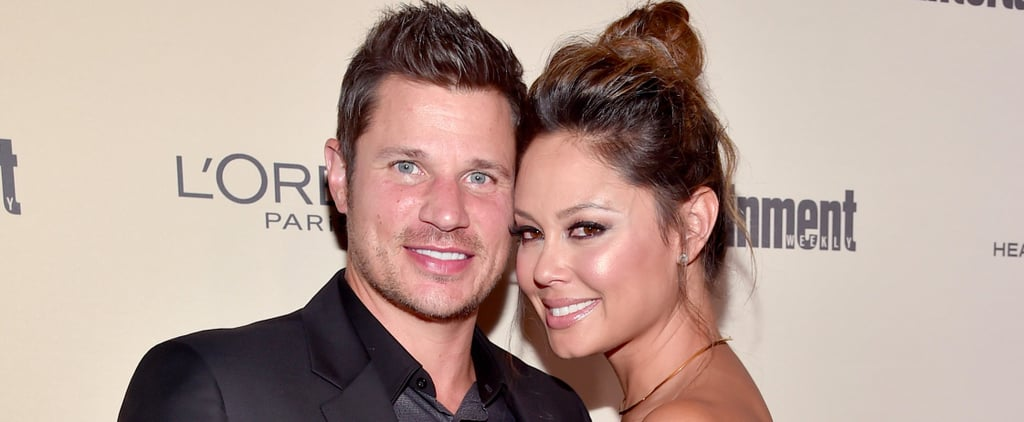 Vanessa Lachey Baby Bump Instagram Photo