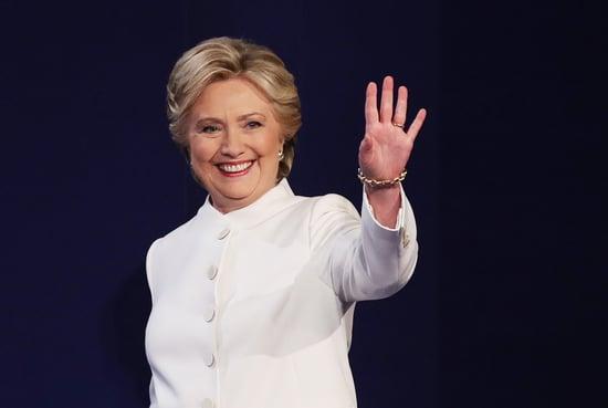 Best Tweets About the Third Presidential Debate 2016