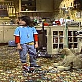 Punky Brewster in 1984