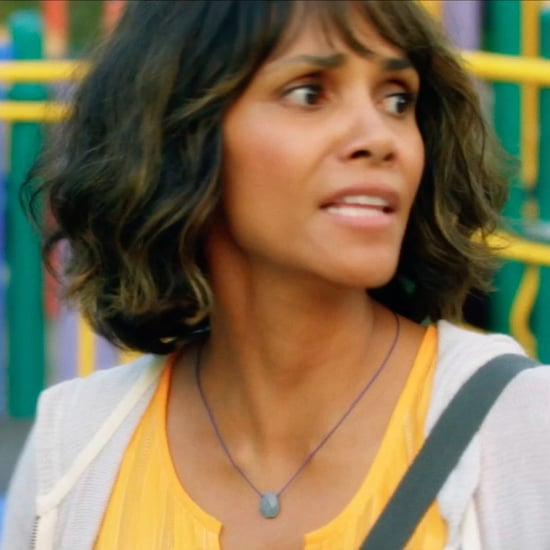 Halle Berry Kidnap Movie Interview