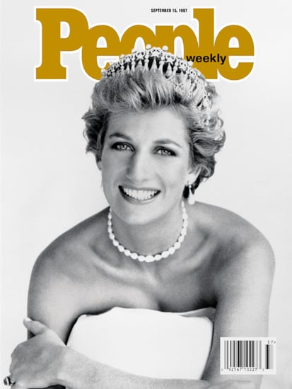 FROM THE ARCHIVES: The Shocking Death of Princess Diana, 19 Years Ago Today